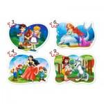 Puzzle  Castorland-005062