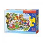 Puzzle  Castorland-015085