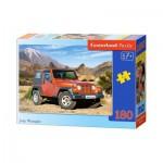 Puzzle  Castorland-018017