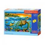 Puzzle  Castorland-018321