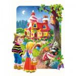 Puzzle  Castorland-02153