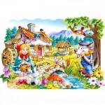 Puzzle  Castorland-02160