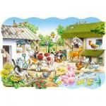 Puzzle  Castorland-02214