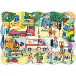 Puzzle  Castorland-02238