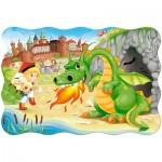 Puzzle  Castorland-02269