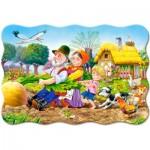 Puzzle  Castorland-02283