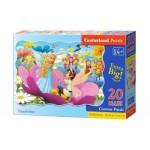 Puzzle  Castorland-02382