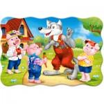 Puzzle  Castorland-02399