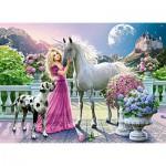 Puzzle  Castorland-030088