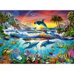 Puzzle  Castorland-030101