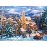 Puzzle  Castorland-030194