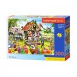 Puzzle  Castorland-030248