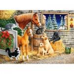 Puzzle  Castorland-030255