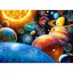 Puzzle  Castorland-030262