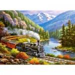 Puzzle  Castorland-030293