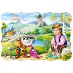 Puzzle  Castorland-03334