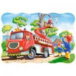 Puzzle  Castorland-03358