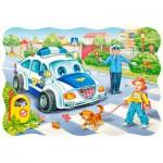 Puzzle  Castorland-03389