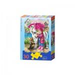 Puzzle  Castorland-03426