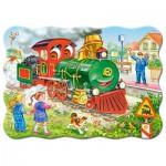 Puzzle  Castorland-03433