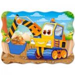 Puzzle  Castorland-03464