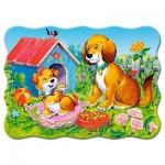 Puzzle  Castorland-03549