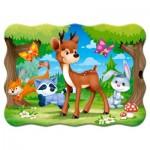 Puzzle  Castorland-03570