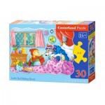 Puzzle  Castorland-03655