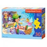 Puzzle  Castorland-03662