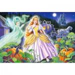 Puzzle  Castorland-040155