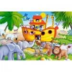 Puzzle  Castorland-040209