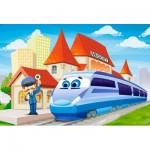 Puzzle  Castorland-040216