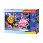 Puzzle  Castorland-040278