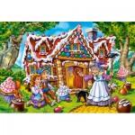 Puzzle  Castorland-040285