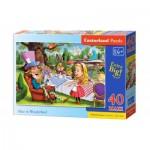 Puzzle  Castorland-040292