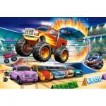 Puzzle  Castorland-040308