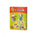 Puzzle  Castorland-04102