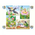 Puzzle  Castorland-04270