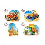 Puzzle  Castorland-043040