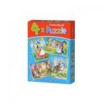 Puzzle  Castorland-04362