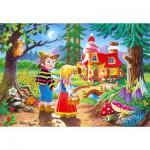 Puzzle  Castorland-06526