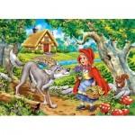 Puzzle  Castorland-066117