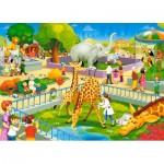 Puzzle  Castorland-066155
