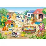Puzzle  Castorland-06663