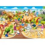 Puzzle  Castorland-070046