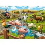 Puzzle  Castorland-070060