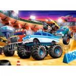 Puzzle  Castorland-070077