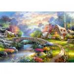 Puzzle  Castorland-103171