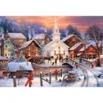 Puzzle  Castorland-103850
