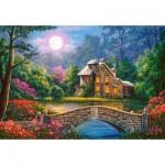 Puzzle  Castorland-104208